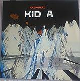 Radiohead: Kid A [CD]