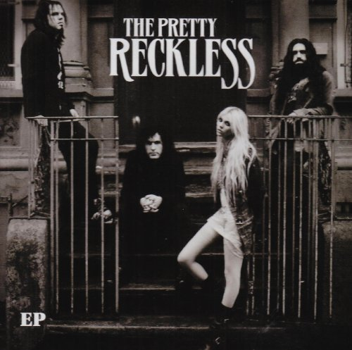 Pretty Reckless By The Pretty Reckless (2012-09-17)