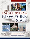 img - for The Encyclopedia of New York State book / textbook / text book
