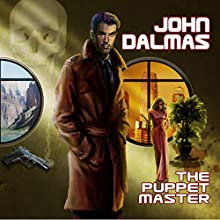 Puppet Master Audiobook by John Dalmas Narrated by Harry Shaw