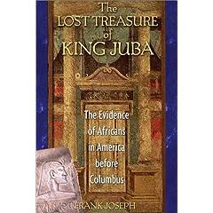 【クリックでお店のこの商品のページへ】The Lost Treasure of King Juba: Frank Joseph: 洋書