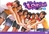 LOVE&HOP part1 [DVD]