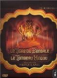 echange, troc Coffret Fritz Lang 5 DVD : Le Tigre du Bengale (2 versions) / Le Tombeau Hindou (2 versions)