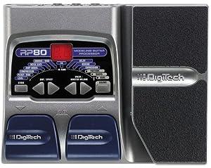 DigiTech RP80 Multi Effect Pedal