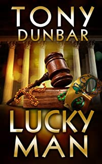 Lucky Man by Tony Dunbar ebook deal