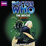 Doctor Who: The Rescue | Ian Marter