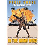 In the Army Now ~ Pauly Shore