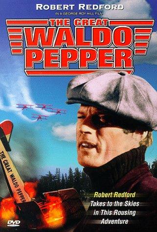 The Great Waldo Pepper / Великий Уолдо Пеппер (1975)