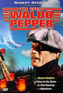 "Cover of ""The Great Waldo Pepper"""