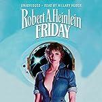 Friday | Robert A. Heinlein