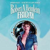 Friday | [Robert A. Heinlein]