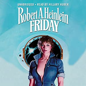 Friday | [Robert A. Heinlein]