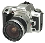 Minolta Dynax 505Si Sup 35-80-70/210