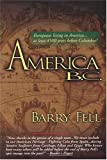 America B. C. (0934666555) by Fell, Barry