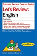 Let's Review English by Chaitkin
