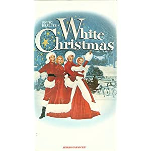 White Christmas movies in Italy