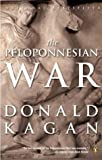 The Peloponnesian War (0142004375) by Donald Kagan