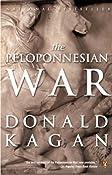 The Peloponnesian War: Donald Kagan: 9780142004371: Amazon.com: Books