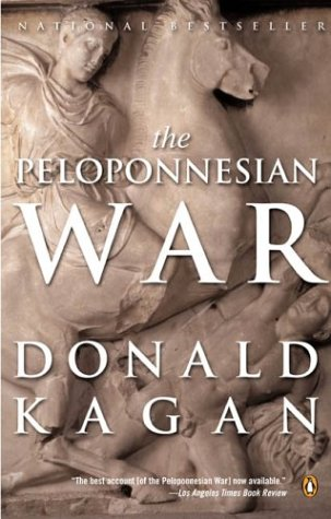 The Peloponnesian War, DONALD KAGAN