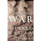 The Peloponnesian War ~ Donald Kagan