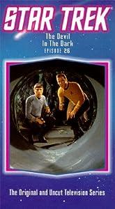Star Trek - The Original Series, Episode 26: The Devil In the Dark [VHS]