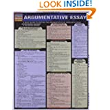 Books  Argumentative Essay  Quickstudy  Academic   Other  by Inc     Pinterest