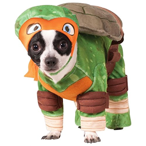 Miche (Dog Buzz Lightyear Costume)