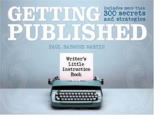 Writer's Little Instruction Book - Getting Published