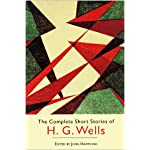 Complete Short Stories of H. G. Wells book cover