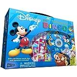 Disney DVD Bingo