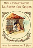 La Reine des Neiges (�dition illustr�e) (French Edition)