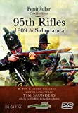 img - for The Peninsular Collection: 95th Rifles - 1809 to Salamanca book / textbook / text book