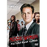 The Ron Clark Story (Matthew Perry) Region 2