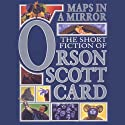 Fables and Fantasies: Book Three of Maps in a Mirror (       UNABRIDGED) by Orson Scott Card Narrated by Emily Janice Card, Rosalyn Landor, Mirron Willis