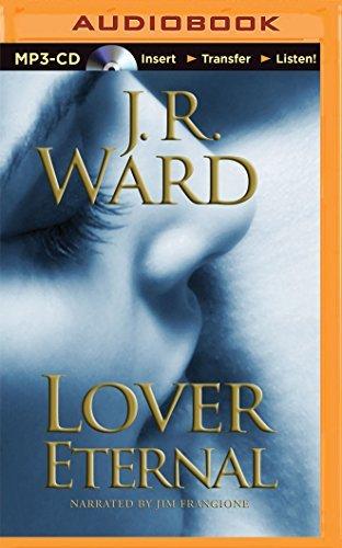 Lover Eternal (The Black Dagger Brotherhood) by J. R. Ward (2015-08-11)