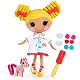 Lalaloopsy Silly Hair Doll Spot Splatter Splash