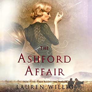 The Ashford Affair Audiobook