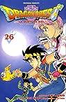 Dragon quest - La quête de Dai, tome 26