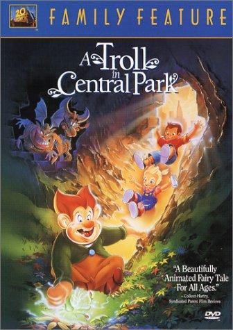 Скачать фильм Тролль в центральном парке /Troll in Central Park, A/