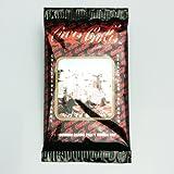 コカ・コーラ トレーディングカード シリーズ1 8枚入 3パックセット【アートカード】