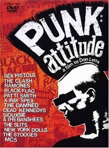 Punk - Attitude