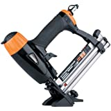 Freeman PFBC940 4-in-1 Mini Flooring Nailer/Stapler using 1 5/8-Inch 18 Gauge Nails or Staplers