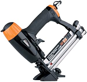 Freeman PFBC940 4-in-1 Mini Flooring Nailer/Stapler using 1 5/8-Inch 18 Gauge Nails or Staplers