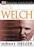 img - for Jack Welch (DK Business Masterminds) book / textbook / text book