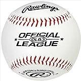 Balle de Baseball OLB3
