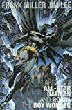 Absolute All Star Batman And Robin The Boy Wonder HC