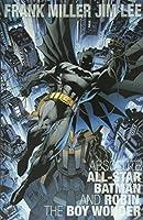Absolute All Star Batman And Robin The Boy Wonder HC
