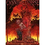 echange, troc Cannibal Corpse - Centuries Of Torment - The First 20 Years