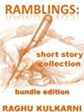 Ramblings: Bundle Edition (A Collection of 7 Short Stories with Exclusive)