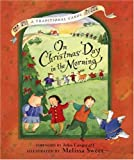 img - for On Christmas Day in the Morning: A Traditional Carol book / textbook / text book